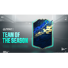 FIFA 21 PC Ultimate Team монеты (комфорт) +5%