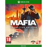 ? Mafia: Definitive Edition XBOX ONE Цифровой Ключ ??