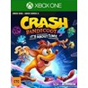 ?? Crash Bandicoot 4 About Time XBOX ONE|X|S KEY ??????