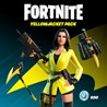 (FORTNITE) The Yellowjacket Pack + 600 V-Bucks US XBOX