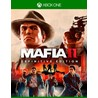 Mafia 2 Definitive Edition xbox one ключ????
