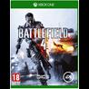 Battlefield 4 Xbox One Цифровой Ключ????