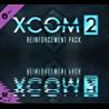 DLC XCOM 2: Reinforcement Pack /Steam KEY/ GLOBAL