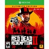 RED DEAD REDEMPTION 2 ULTIMATE XBOX ONE, SERIES X S??