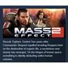 Mass Effect 2 (Steam Key Region Free /GLOBAL )