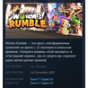 Worms Rumble (BETA) (Steam Key/Region Free/Global) + ??