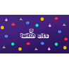 TWITCH BITS CHEERS / БЫСТРАЯ ДОСТАВКА (cheers,bits)