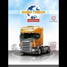 Euro Truck Simulator (Steam Ключ)