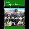 Watch Dogs 2 - XBOX ONE X|S Ключ ????