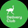 Delivery Club / Деливери клаб 500р от 1000р ??????