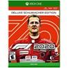 ? F1® 2020 Deluxe Schumacher Edition Xbox One|X|S ключ