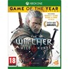 Ведьмак 3: Дикая Охота Game of the Year Xbox One/X S??