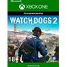 ? Watch Dogs 2 XBOX ONE ??КЛЮЧ