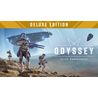 Elite Dangerous: Odyssey Deluxe Edition (Steam Россия)