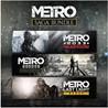 ? Metro Saga Bundle / Metro Exodus Gold XBOX ONE X|S ??