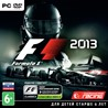 F1 2013 (Steam key) RU