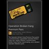 Counter-Strike CS:GO Operation Broken Fang (Trade)