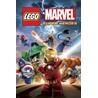 ? LEGO Marvel Super Heroes XBOX ONE X S Ключ ??