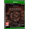 ? The Elder Scrolls Online: Blackwood CE Upgrade XBOX