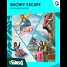 ?? THE SIMS 4: SNOWY ESCAPE (ORIGIN/GLOBAL) + ПОДАРОК