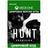 Hunt: Showdown XBOX ONE ключ