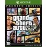 ?? Grand Theft Auto V: Premium Edition XBOX ONE/X|S/??