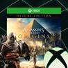 Assassin´s Creed Origins Deluxe Edition  XBOX КЛЮЧ??