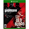?? Wolfenstein: The New Order / The Old Blood/XBOX  ??