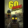 ? 60 Seconds! Reatomized Xbox One & Xbox Series X|S ключ