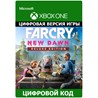 Far Cry New Dawn Deluxe Edition XBOX ONE ключ