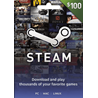 Steam Gift Card $100 USD ?(US ACCOUNT)