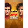 ??F1  2019 Legends Edition Senna & Prost  XBOX / ??