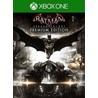 Batman Рыцарь Аркхема Premium Edition XBOX ONE KEY