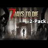 7 Days to Die 2-Pack (Steam Key Region Free) + Подарок