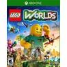 ?? LEGO Worlds XBOX ONE / XBOX SERIES X S / КЛЮЧ ??