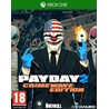 ?? PAYDAY 2: CRIMEWAVE EDITION  XBOX / КЛЮЧ  ??