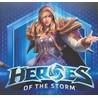Heroes of the Storm — Джайна | REG FREE [BATTLE.NET]