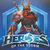 Heroes of the Storm — скин Ронин Зератул [REG FREE]