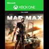 MAD MAX XBOX ONE & SERIES X S??КЛЮЧ