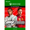 ? F1 2020 XBOX ONE ??КЛЮЧ