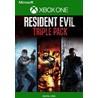 ?? Resident Evil Triple Pack (4,5,6) XBOX / КЛЮЧ ??