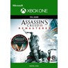 ASSASSIN?S CREED III REMASTERED XBOX ONE  SERIES X/S