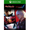 ??  Devil May Cry HD Collection & 4SE Bundle XBOX /  ??