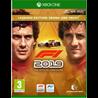 ? F1 2019 Legends Edition Senna & Prost XBOX ONE ??КЛЮЧ