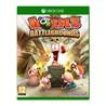 Worms Battlegrounds XBOX ONE X/S КЛЮЧ