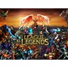 League Of Legend 400 RP Код Турции