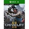 ? Chivalry 2 XBOX ONE |X|S Ключ ??