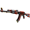 AK-47: Asiimov/Empress/Redline/Point Disarray/Uncharted