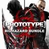 Prototype Biohazard Bundle XBOX ONE / XBOX SERIES X|S??