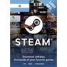 1000 ARS Steam Wallet Code - (ARGENTINA)